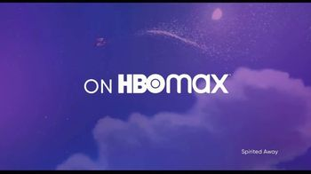 HBO Max TV Spot, 'Studio Ghibli' - Thumbnail 4