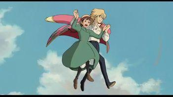 HBO Max TV Spot, 'Studio Ghibli' - Thumbnail 6