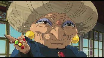 HBO Max TV Spot, 'Studio Ghibli' - Thumbnail 7