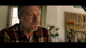 Audible Inc. TV Spot, 'Listening Brings Us Closer'
