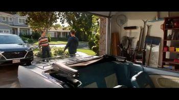Audible Inc. TV Spot, 'Listening Brings Us Closer' - Thumbnail 6