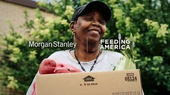 Morgan Stanley TV Spot, 'Food Insecurity'