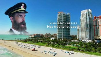 Hotels.com TV Spot, 'Places' - 1664 commercial airings