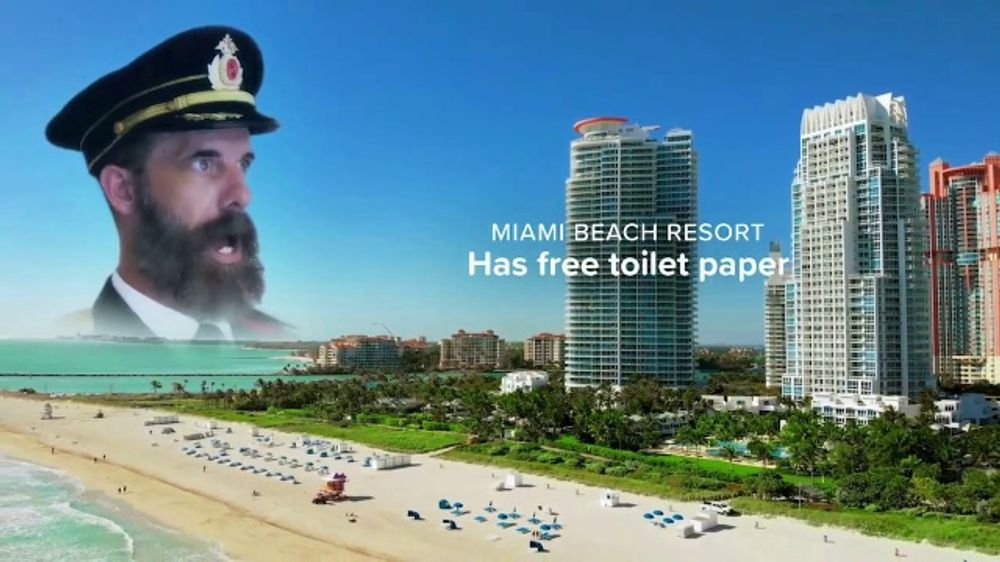 Hotels.com TV Commercial, 'Places'