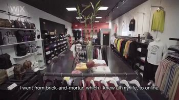 Wix.com TV Spot, 'This Clothing Gallery Evolved Online When COVID-19 Hit' - Thumbnail 2