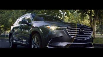 Mazda TV Spot, 'Move Forward Confidently' [T2]