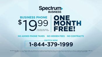 Spectrum Business TV Spot, 'Back to Business: 200 MBPS' - Thumbnail 6