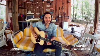 Ram Trucks TV Spot, 'Jam Sessions' Featuring Jordan Davis, Eric Paslay, Charlie Worsham, Lindsay Ell [T1] - Thumbnail 1