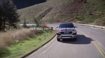 Ram Trucks TV Spot, 'Jam Sessions' Featuring Jordan Davis, Eric Paslay, Charlie Worsham, Lindsay Ell [T1] - Thumbnail 8