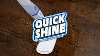 Quick Shine TV Spot, 'Safer Clean' - Thumbnail 8
