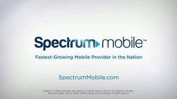 Spectrum Mobile TV Spot, 'What You See Is What You Get' - Thumbnail 8