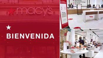 Macy's TV Spot, 'Recolección en la acera' [Spanish] - Thumbnail 2