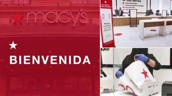 Macy's TV Spot, 'Recolección en la acera' [Spanish] - Thumbnail 3