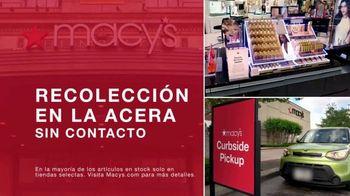 Macy's TV Spot, 'Recolección en la acera' [Spanish] - Thumbnail 4