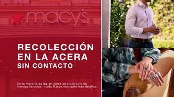 Macy's TV Spot, 'Recolección en la acera' [Spanish] - Thumbnail 5
