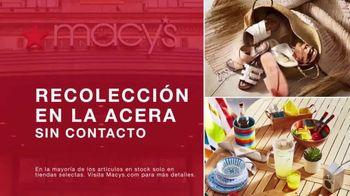 Macy's TV Spot, 'Recolección en la acera' [Spanish] - Thumbnail 6