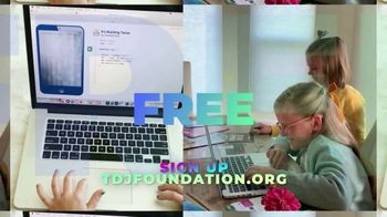 T.D. Jakes Foundation Steam Academy 2020 TV Spot, 'Summer Is Here' - Thumbnail 5
