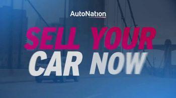 AutoNation TV Spot, 'Sell Your Car Appraisals'