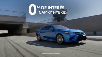 Toyota TV Spot, 'Hoy, mañana, Toyota' [Spanish] [T1]