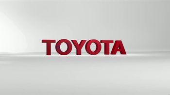 Toyota TV Spot, 'Hoy, mañana, Toyota' [Spanish] [T1] - Thumbnail 1
