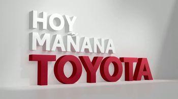 Toyota TV Spot, 'Hoy, mañana, Toyota' [Spanish] [T1] - Thumbnail 8