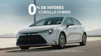 Toyota TV Spot, 'Hoy, mañana, Toyota' [Spanish] [T1] - Thumbnail 3