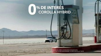 Toyota TV Spot, 'Hoy, mañana, Toyota' [Spanish] [T1] - Thumbnail 4