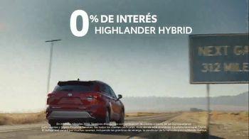 Toyota TV Spot, 'Hoy, mañana, Toyota' [Spanish] [T1] - Thumbnail 5