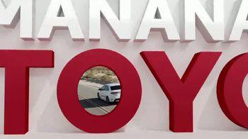 Toyota TV Spot, 'Hoy, mañana, Toyota' [Spanish] [T1] - Thumbnail 7