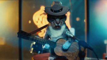 Meow Mix TV Spot, 'Heart & Paws'