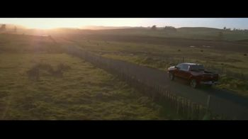 Ram Trucks TV Spot, 'Work for Home' Song by Brothers Osborne [T1] - Thumbnail 2