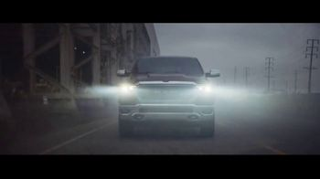 Ram Trucks TV Spot, 'Work for Home' Song by Brothers Osborne [T1] - Thumbnail 6
