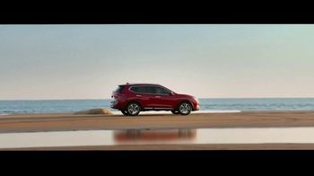 Nissan TV Spot, 'Getting Back Out There' Song by The Artisanals [T2]