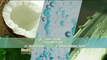 Handvana Hydroclean Hand Sanitizer TV Spot, 'Kills 99.9 Percent of Germs: $14.99' - Thumbnail 4