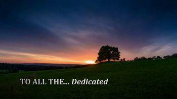 Protect the Harvest TV Spot, 'Thank You' - Thumbnail 2