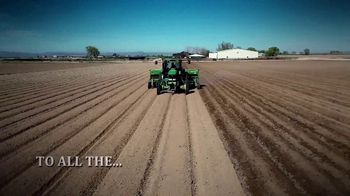 Protect the Harvest TV Spot, 'Thank You' - Thumbnail 6