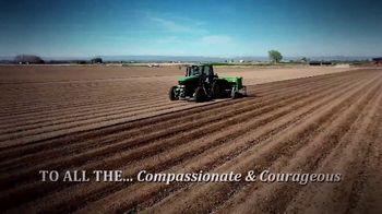Protect the Harvest TV Spot, 'Thank You' - Thumbnail 7