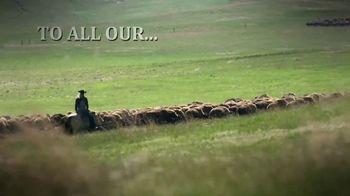 Protect the Harvest TV Spot, 'Thank You' - Thumbnail 8