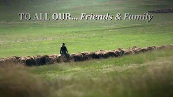 Protect the Harvest TV Spot, 'Thank You' - Thumbnail 9