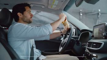 2020 Hyundai Tucson TV Spot, 'Little Accidents' [T1] - 12 commercial airings
