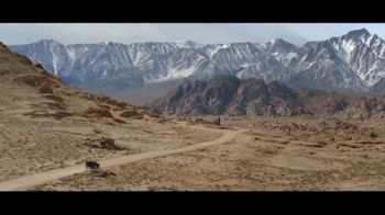Jeep TV Spot, 'Big Picture' [T1] - Thumbnail 7