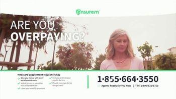 Ensurem TV Spot, 'Are You Overpaying?' - Thumbnail 2