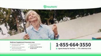 Ensurem TV Spot, 'Are You Overpaying?' - Thumbnail 9