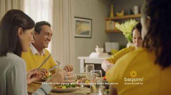 Baqsimi TV Spot, 'Prepared' - Thumbnail 7
