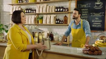 Baqsimi TV Spot, 'Prepared'