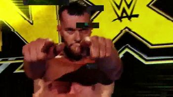 WWE Network TV Spot, 'NXT Take Over in Your House' - Thumbnail 1