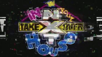 WWE Network TV Spot, 'NXT Take Over in Your House' - Thumbnail 2