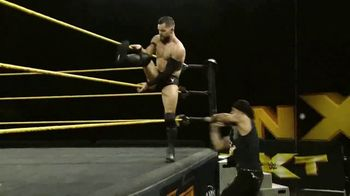 WWE Network TV Spot, 'NXT Take Over in Your House' - Thumbnail 5