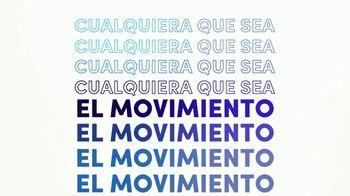 Degree Deodorants TV Spot, 'Activado por el movimiento' [Spanish] - Thumbnail 8