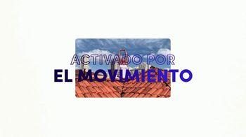 Degree Deodorants TV Spot, 'Activado por el movimiento' [Spanish] - Thumbnail 7